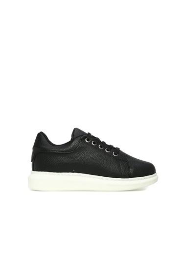 Divarese Divarese 5023462 Erkek Çocuk Sneaker Siyah